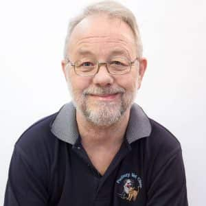 Dr Allan Roberts
